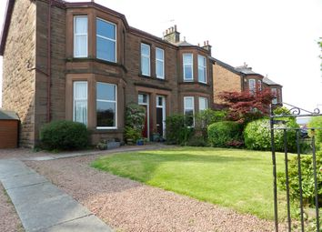 Thumbnail 5 bedroom semi-detached house for sale in Milsey, 73 Rotchell Road, Dumfries, Dumfries & Galloway