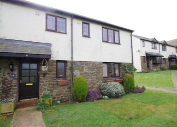 Thumbnail 4 bedroom end terrace house for sale in Arlington Place, Woolacombe