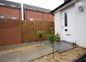 Thumbnail 2 bedroom flat for sale in Coles Close, Swansea