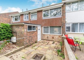 3 bed terraced house for sale in Warren Wood Road, Rochester, Kent ME1