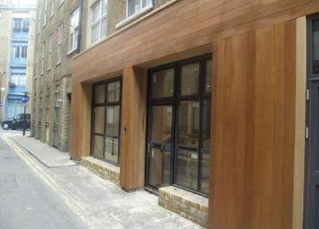 Thumbnail 2 bed property to rent in Gatesborough Street, London
