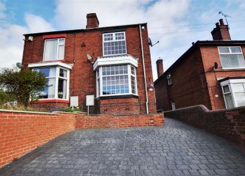 Thumbnail 3 bedroom semi-detached house for sale in Kimberworth Road, Rotherham, South Yorkshire