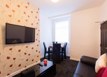 Thumbnail 4 bedroom terraced house for sale in 85 Blandford Road, Salford