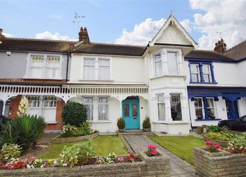 Thumbnail 5 bed terraced house for sale in Leigh Road, Leigh-On-Sea, Essex