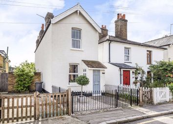 Thumbnail 2 bedroom detached house for sale in Mill Street, Kingston Upon Thames