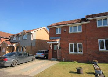 Thumbnail 3 bed property for sale in North Larches, Dunfermline