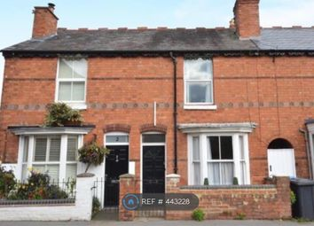 Thumbnail 2 bed terraced house to rent in Stratford Upon Avon, Stratford Upon Avon