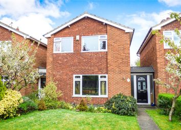 Thumbnail 3 bed link-detached house for sale in Foresters Row, East Goscote, Leicester, Leicestershire