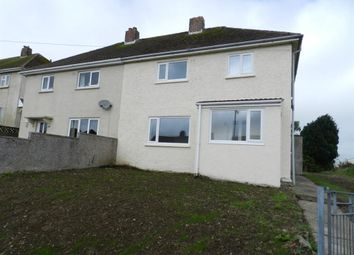 Thumbnail 3 bed semi-detached house to rent in Hawthorn Rise, Haverfordwest, Pembrokeshire