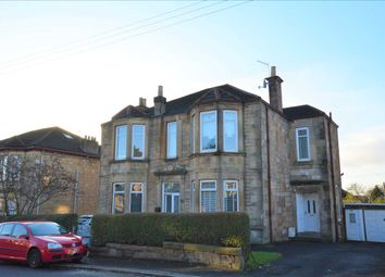 Thumbnail 2 bed semi-detached house for sale in Springboig Road, Glasgow
