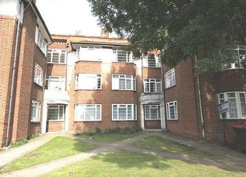 Thumbnail 1 bedroom flat to rent in The Crest, London