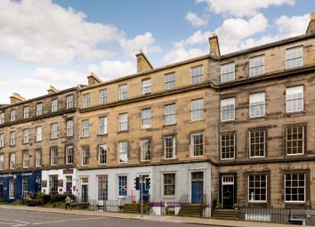 Thumbnail 3 bed flat for sale in Broughton Street, Edinburgh