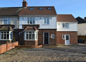 Thumbnail 1 bed flat to rent in Mowbray Road, Cambridge