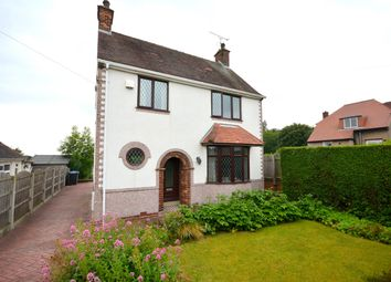 3 bed detached house for sale in Walton Road, Walton, Chesterfield S40