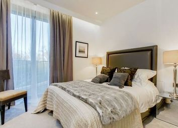 Thumbnail 1 bedroom flat for sale in St. Edmund's Terrace, St. John's Wood