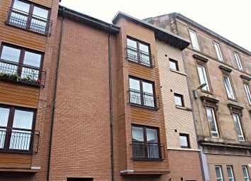 Thumbnail 2 bed flat for sale in Greenbank Street, Glasgow