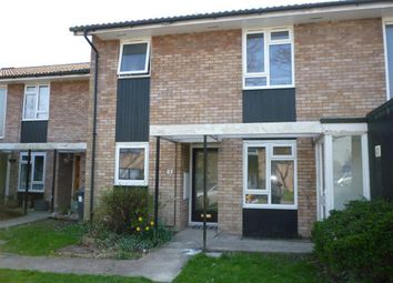 Thumbnail 2 bed property to rent in Bramble Close, Copthorne, Crawley