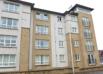 Thumbnail 2 bedroom flat to rent in Henderson Court, Motherwell