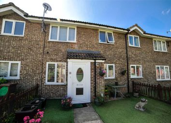 Thumbnail 1 bed terraced house for sale in Fairmont Close, Upper Belvedere, Kent