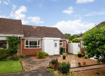 Thumbnail 3 bed bungalow for sale in Hedgeway, Felpham, West Sussex
