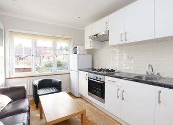 Thumbnail 1 bed flat to rent in Clitterhouse Crescent, Cricklewood