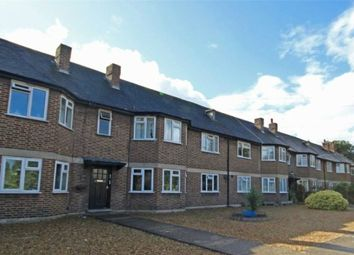 Thumbnail 2 bed flat for sale in Algar Close, Isleworth, Greater London