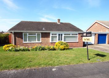 Thumbnail 3 bedroom end terrace house to rent in Parsonage Close, Burwell