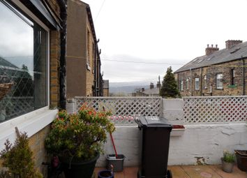 Thumbnail 2 bed terraced house for sale in Vaughan Street, Halifax
