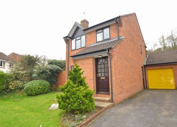 Thumbnail 3 bedroom semi-detached house to rent in Moor Park, Honiton