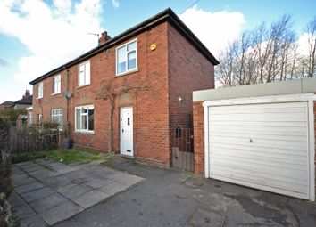 Thumbnail 3 bed semi-detached house for sale in Balne Lane, Wakefield