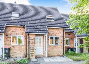Thumbnail 1 bed terraced house for sale in Matthey Place, Crawley
