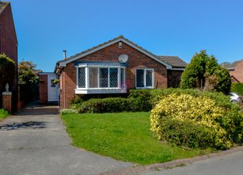 Thumbnail 2 bedroom detached bungalow for sale in Lambcroft View, Woodhouse, Sheffield