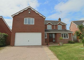 Thumbnail Detached house to rent in Sawyers Rise, Ashleworth, Gloucester