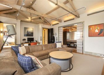 King Street, Covent Garden, London WC2E. 3 bed flat