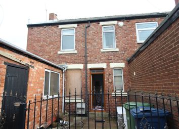 Thumbnail 3 bedroom terraced house for sale in Russell Street, Washington