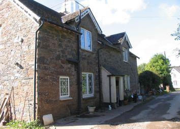 Thumbnail 3 bed cottage to rent in Ashprington, Totnes