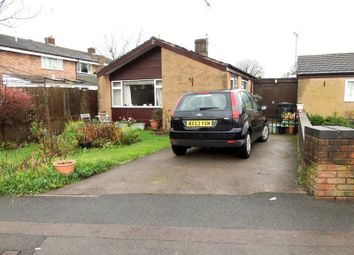 Thumbnail 2 bed bungalow for sale in Lakeside Avenue, Lydney