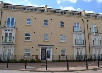 Thumbnail 2 bedroom flat to rent in Taylor Close, Tonbridge