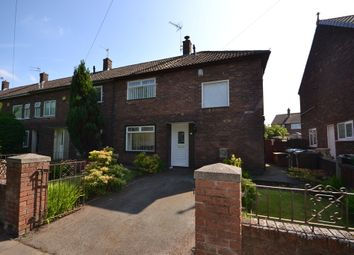 Thumbnail 3 bed end terrace house for sale in Howard Florey Avenue, Bootle, Bootle