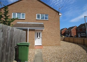 Thumbnail 1 bed terraced house for sale in Greville Road, Hedon, Hull, East Riding Of Yorkshire
