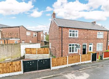Thumbnail 3 bed semi-detached house for sale in Rowson Street, Prescot