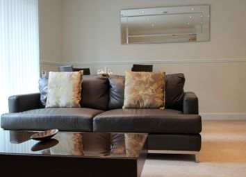 Thumbnail 2 bed flat to rent in Globe View, Hight Timber Street, Cannon Street