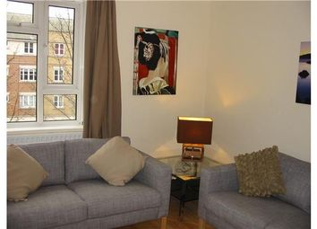 Thumbnail 3 bed flat to rent in Laughton House, Tulse Hill, London