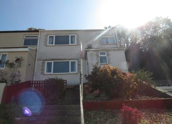 Thumbnail 3 bed property to rent in Humber Close, Plymouth