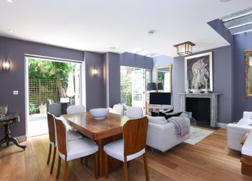 Thumbnail 3 bed flat for sale in Clifton Gardens, Little Venice, Maida Vale, London