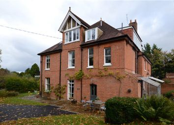 Thumbnail 5 bedroom semi-detached house for sale in Guildford Road, Farnham, Surrey