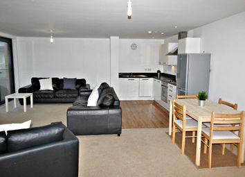 Thumbnail 2 bed flat to rent in Dun Street, Sheffield