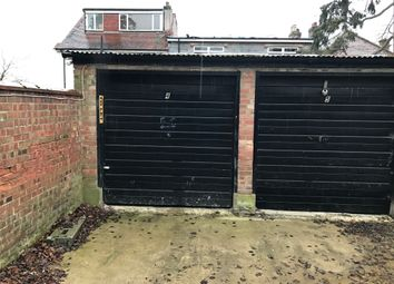 Thumbnail Parking/garage for sale in Torrington Park, North Finchley