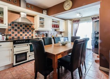 Thumbnail 4 bedroom terraced house for sale in Parker Road, Grays, Essex