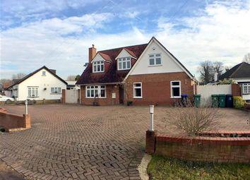 Thumbnail 5 bed bungalow to rent in Willow Crescent East, Denham, Uxbridge